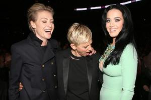 Me too Ellen.Me too.