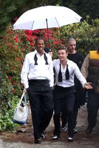 Justin+Timberlake+and+Jay-Z