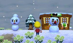 Snowmanssss