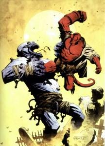 The Art Of Hellboy(2006)(SnipeIt-DCP)045