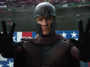 Stop Magneto Time! (BOOM?)